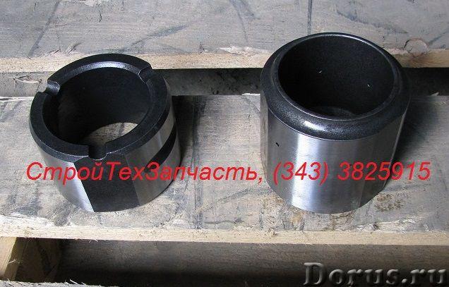 Втулка пика джейсиби jcb hm 380 к экскаватору-погрузчику 3cx 4cx - Запчасти и аксессуары - В продаже..., фото 3